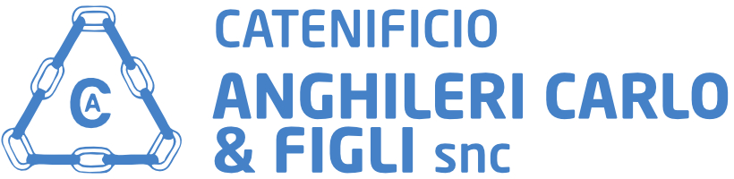 Anghileri Catene Logo